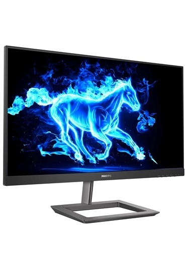 "Philips PHILIPS 23.8"" 242E1GAJ-01 144Hz 1ms HDMI DP Freesync Premium Gaming Monitör Renkli"